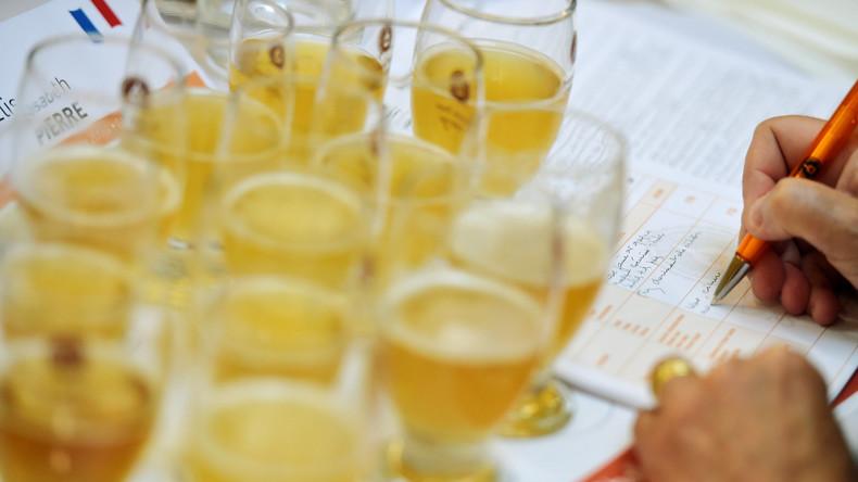 Ein Glas Bier pro Tag schützt vor Gehirnschlag - Wissenschaftler