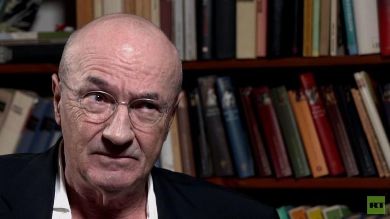 """Zweifelhafte """"Wahrheiten"""" - Uli Gellermann über die Entstehung medialer Narrative"""