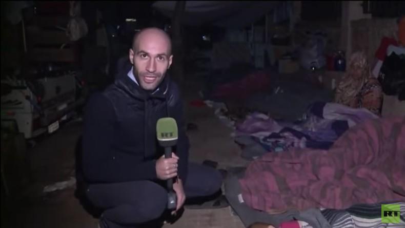 Syrien: Wegen Rebellen-Angriffe humanitäre Lage in Aleppo vor dem Kollaps