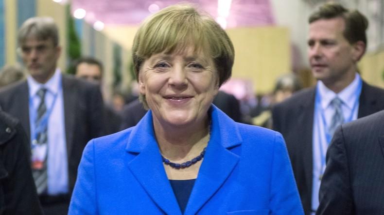 CDU-Politiker Röttgen: Merkel wird erneut als Kanzlerin kandidieren