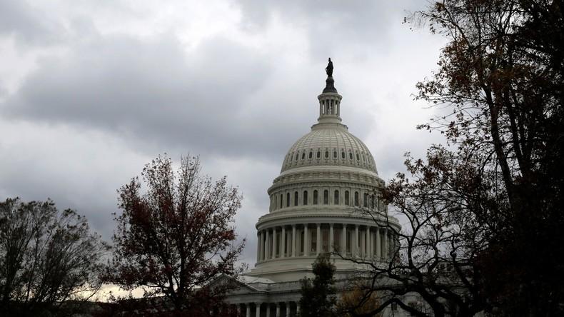 US-Kongress verabschiedet Gesetzentwurf zu Sanktionen gegen Syrien und Iran