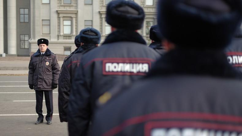 Simferopol: Mutmaßlicher bewaffneter Spion aus der Ukraine festgenommen