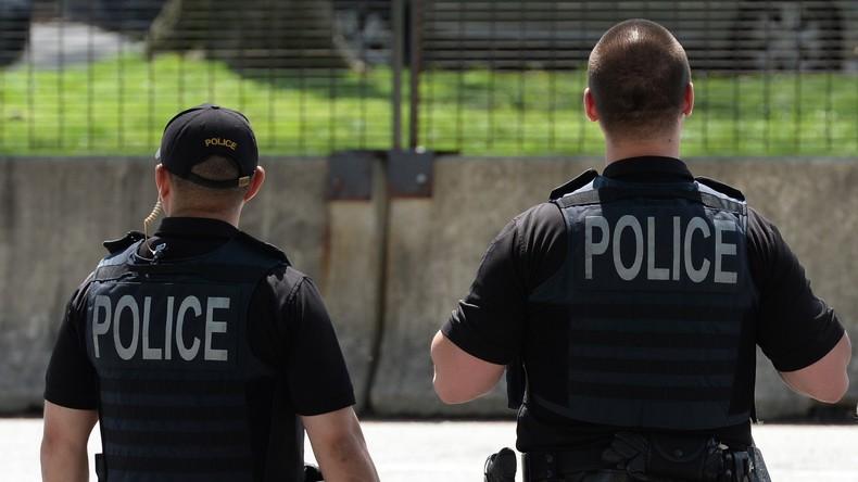 USA: Zweijähriges Kind schießt auf einjähriges Baby