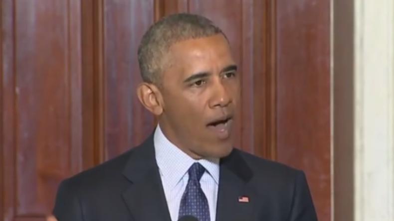 Live: Obama hält am letzten Tag seiner Griechenland-Reise Rede in Athen