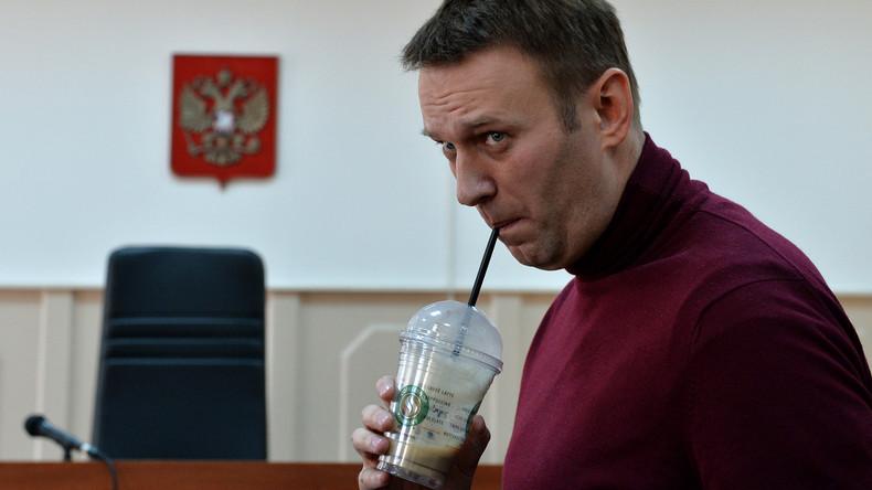 Russlands Oberstes Gericht lässt den Korruptionsfall des Oppositionellen Nawalny revidieren