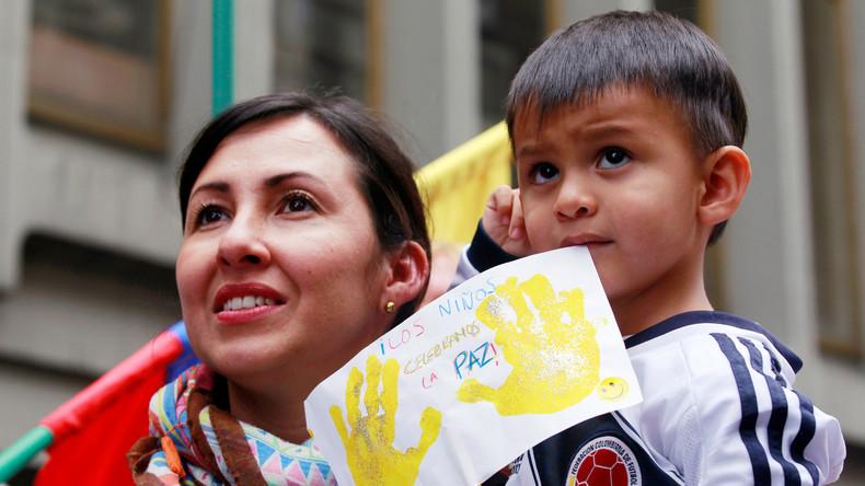 Kolumbien: Der neue Friedensvertrag zwischen Regierung und FARC-Guerilla