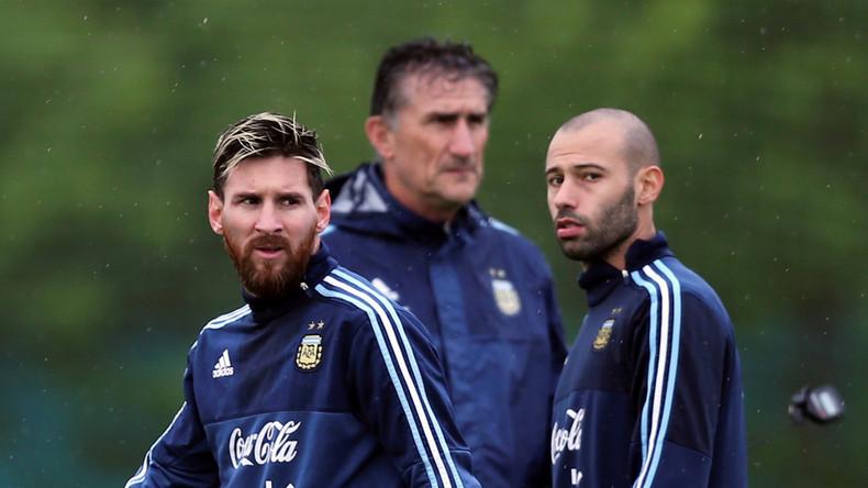 Lionel Messi boykottiert lokale Presse