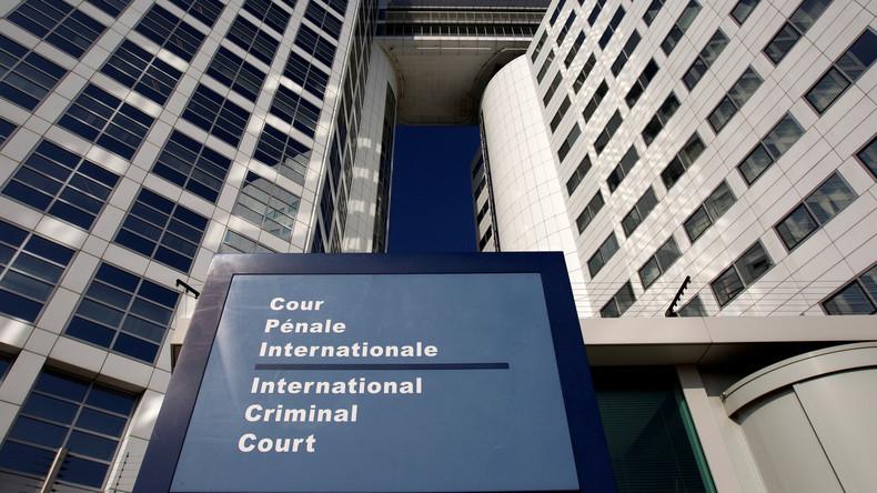 Russland sagt Teilnahme am Internationalen Strafgerichtshof ab