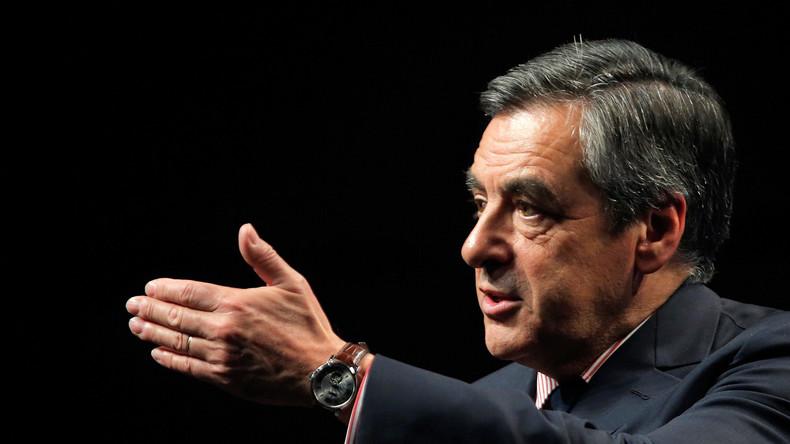 Trump-Effekt? Ex-Ministerpräsident Fillon holt bei Vorwahlen der französischen Konservativen auf