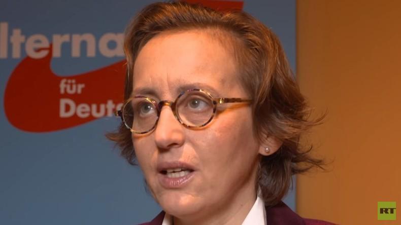 """Beatrix von Storch: """"Trump ist große Chance für Europa"""""""