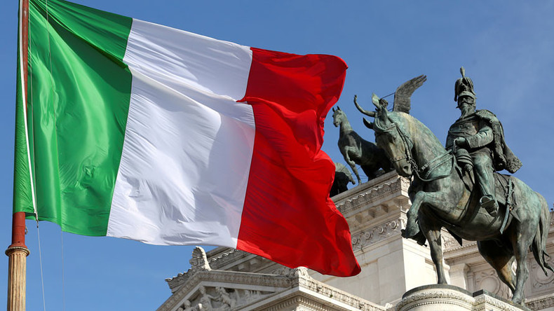 Anti-russische Sanktionen kosteten Italien 7 Milliarden Euro und 200.000 Arbeitsplätze