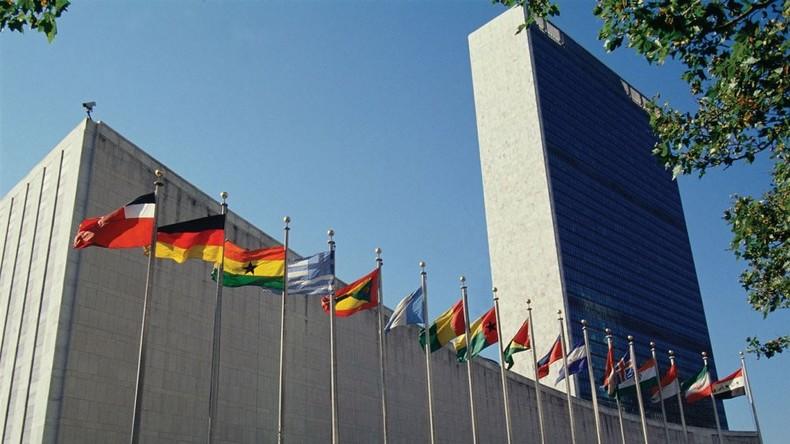 UN-Ausschuss nimmt ukrainischen Resolutionsentwurf zur Einhaltung der Menschenrechte auf der Krim an