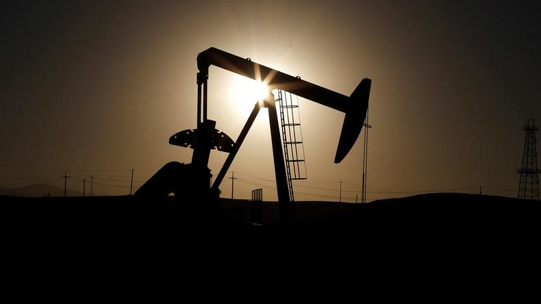 USA: Größtes Öl- und Erdgasvorkommen erfasst