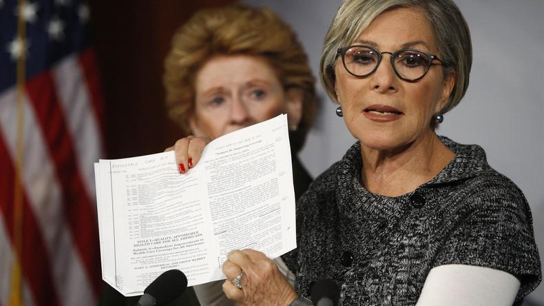 Gesetzvorschlag im US-Senat: Die Präsidentschaftswahl muss direkt werden