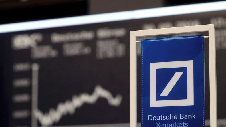 Klartext: Deutsche Bank - Die beste Seifenoper der Finanzwelt