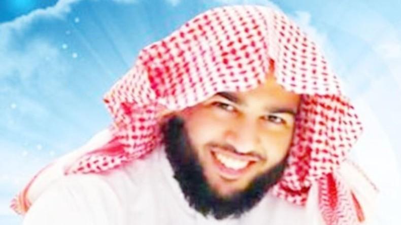 Ein Jahr nach Russland stufen USA saudischen Rebellen-Prediger in Syrien als Terroristen ein