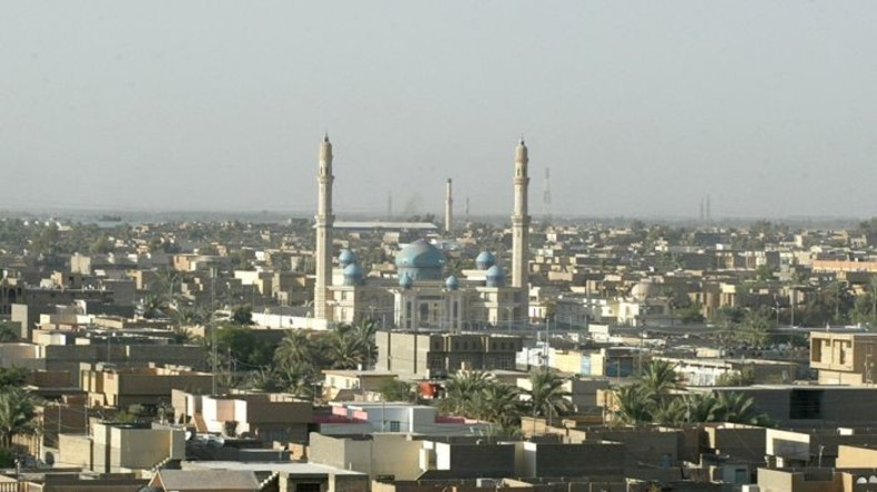 Irak: Über 50 Tote und 30 Verletzte bei Terroranschlag auf Hochzeit