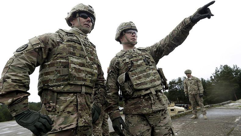 NATO oder nicht NATO – Die Frage für Donald Trump