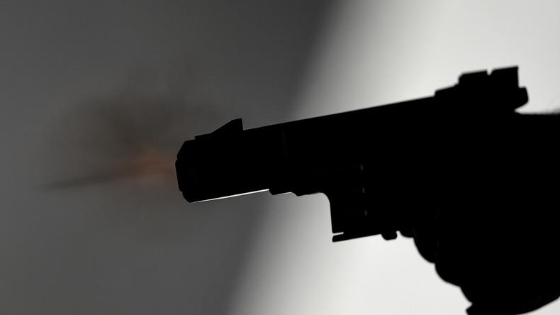 USA: Schüsse bei Kinderfeier – Mutter tot, sieben Verletzte