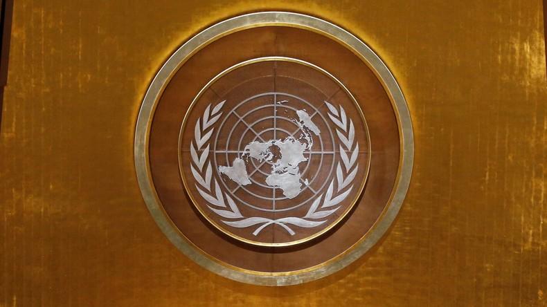 USA und Ukraine lehnen UN-Resolution gegen Glorifizierung des Nationalsozialismus ab