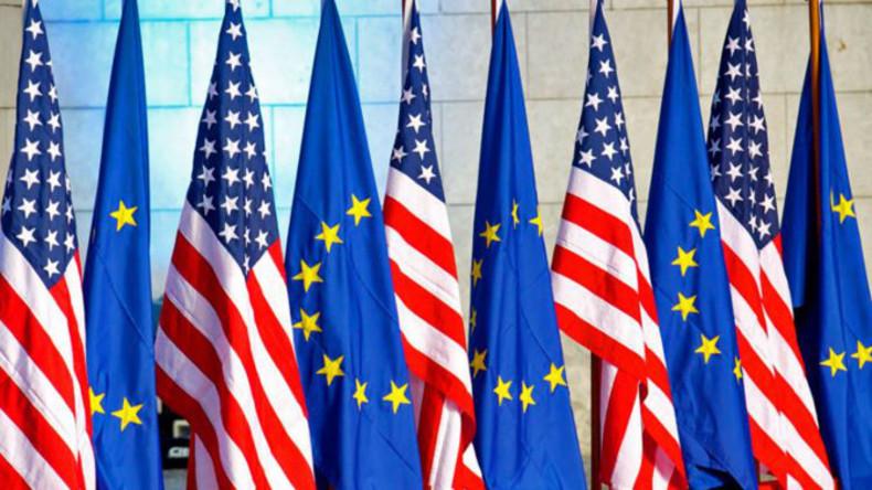Die USA und EU verlängern Sanktionen gegen Russland