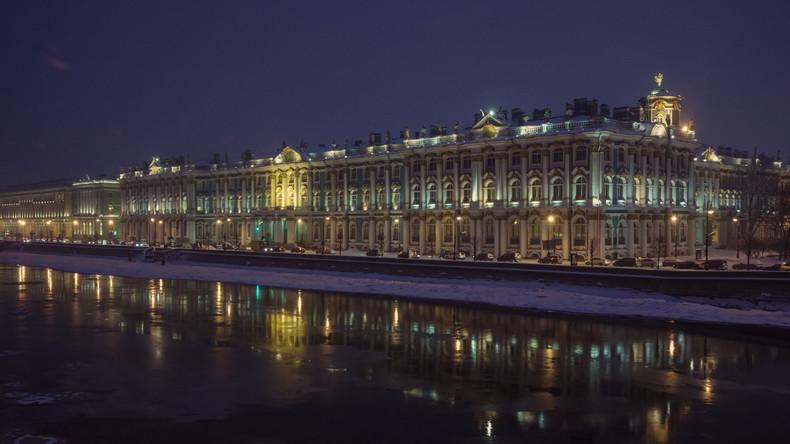 Ein Semester in St. Petersburg: Viele Chinesen zieht es nach Russland