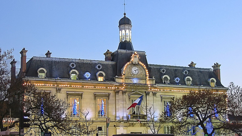 Frankreich: Halbe Tonne Cannabis im Rathaus von Saint-Ouen beschlagnahmt