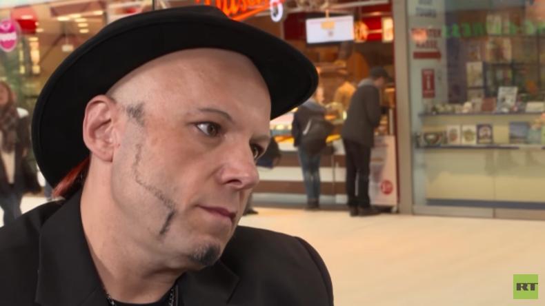 Erfolgreiche GEMA-Klage: Bruno Kramm erringt Sieg für Künstler und Kreative