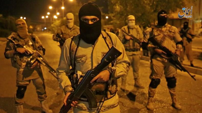 Niederländische Anti-Terror-Behörde: In Europa weilen derzeit bis zu 80 IS-Schläfer
