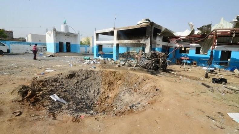 Jemen: Medien berichten von Verstößen gegen die kaum begonnene Waffenruhe