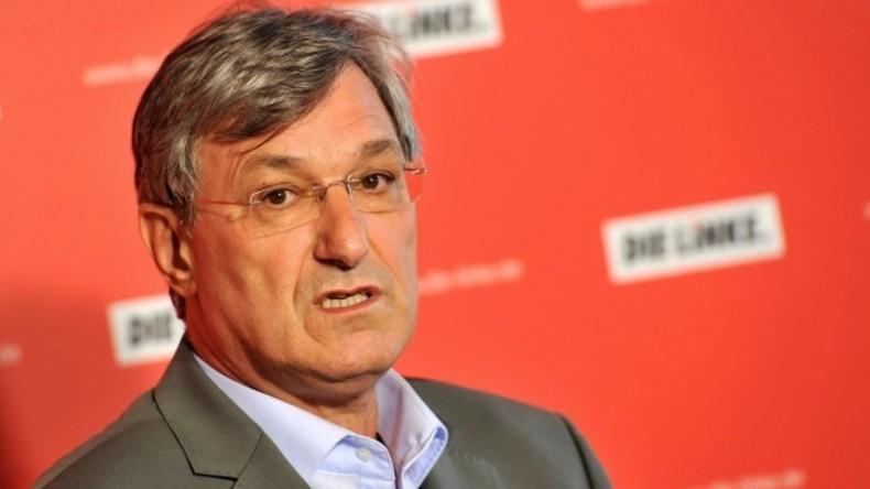 Bundestagswahl: Linke sehen sich als einzige Alternative gegen Merkel
