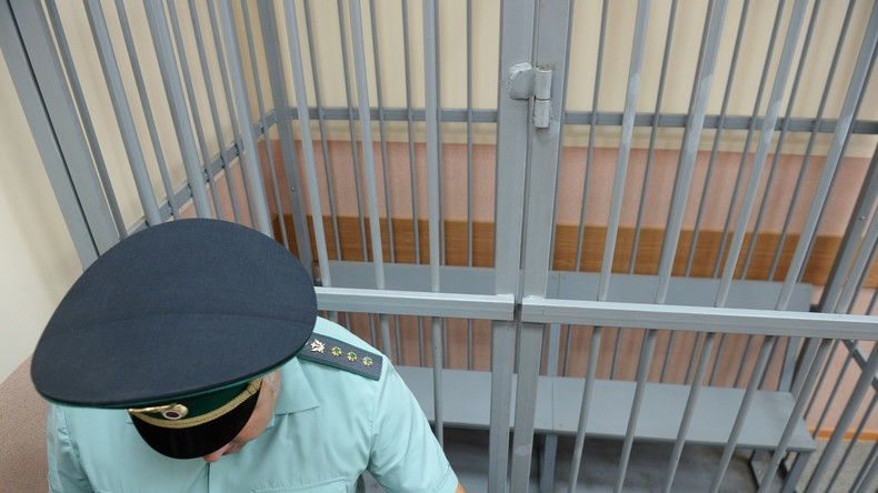 Simferopol: Weitere zwei ukrainische Saboteure festgenommen