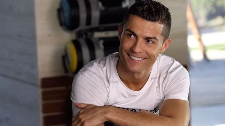 """Cristiano Ronaldo: """"Ich bin schwul, dafür aber ein reicher Schwuler"""""""