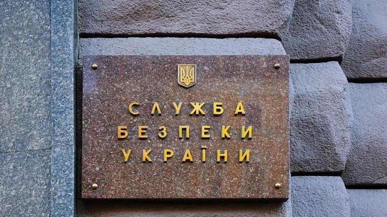 Ukrainischer Geheimdienst entführt zwei russische Offiziere von der Krim