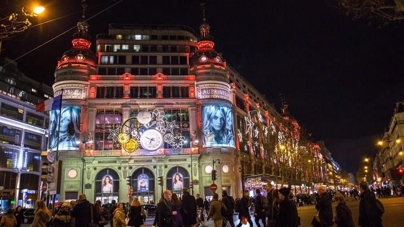 Gefährliches Weihnachten: US-Außenministerium warnt vor möglichen Terroranschlägen in Europa