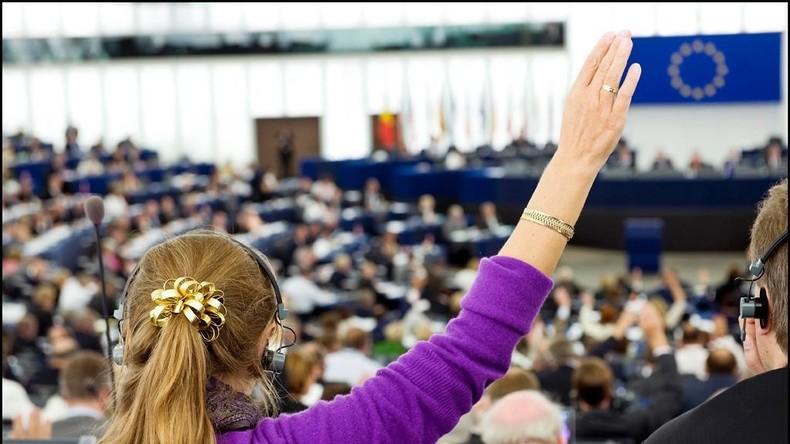 Europa verabschiedet sich von der Pressefreiheit