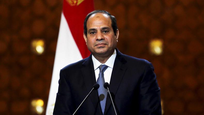 Wende im Nahen Osten: Ägypten nähert sich Russland und den regionalen Rivalen Saudi-Arabiens an
