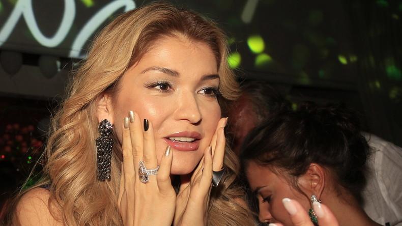 Älteste Tochter des Ex-Präsidenten Usbekistans vergiftet