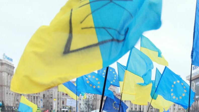 Medienberichte: EU will der Ukraine 119 Millionen Euro für Kampf gegen Korruption bereitstellen