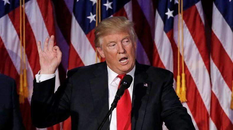 USA: Demokraten rufen republikanische Wahlmänner auf, gegen Trump zu stimmen