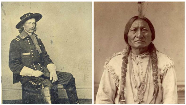 """""""Red Power"""": Der ewige Kampf der US-amerikanischen Ureinwohner"""