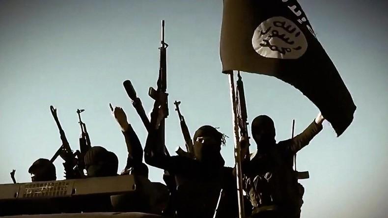 USA führen Sanktionen gegen drei IS-Anführer ein