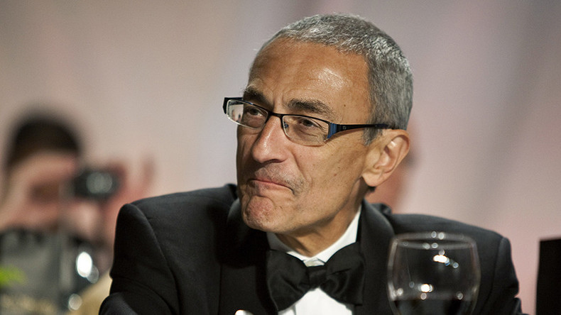 #Pizzagate hält das Netz in Atem: Mutmaßungen über Washingtoner Pädophilenring  im Clinton-Umfeld