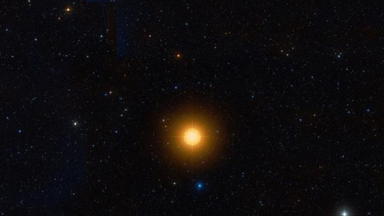 Gefährlicher Komet nähert sich der Erde