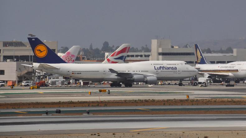 Lufthansa bleibt am Boden: Piloten streiken zwei Tage lang