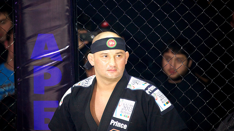 Russischer Kickbox-Weltmeister Musalaev in Deutschland erschossen