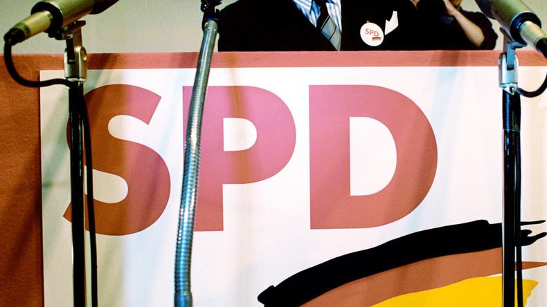 Noch kein Geschenk für Weihnachten? Miete Dir einen SPD-Minister!