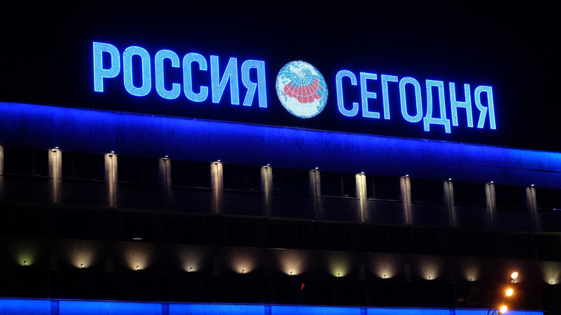 'Reporter ohne Grenzen' verweigert Kommentare gegenüber russischen Medien