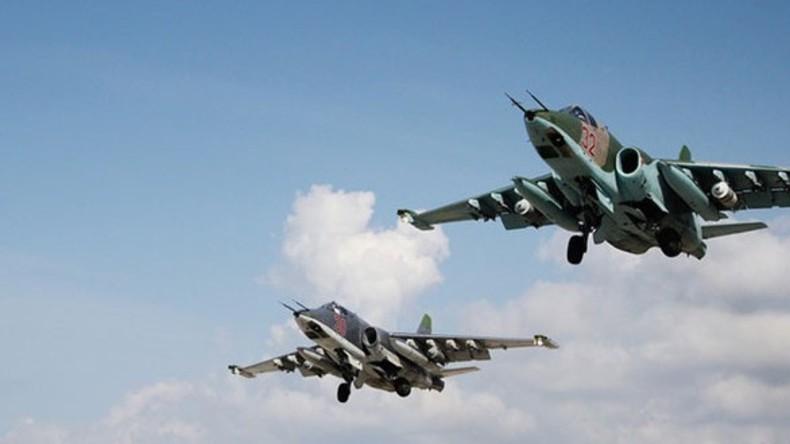 Eskalation zwischen Türkei und Syrien: Türkische Soldaten sterben bei Angriff syrischer Luftwaffe