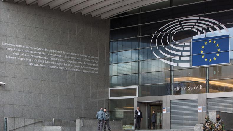 EU-Parlament stimmt für Aussetzen der Türkei-Beitrittsverhandlungen